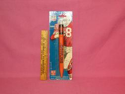 1980's Cleveland Browns Jumbo Pen in original packaging NFL