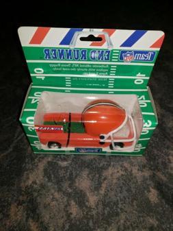 1993 Team NFL End Runner Cleveland Browns Buggy Helmet Die C
