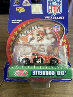 1999 WINNER'S CIRCLE NFL Die Cast Car '99 CORVETTE TIM C