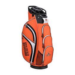 Wilson 2018 NFL Golf Cart Bag, Cleveland Browns