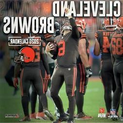 Turner Licensing, 2020 Calendars Cleveland Browns Mini Wall