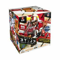 2020 Donruss Elite Hobby 3 Box PYT  Break #2