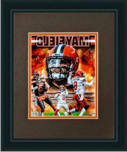 Baker Mayfield #1 - Cleveland Browns Officially Licensed NFL