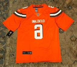 Baker Mayfield Browns Jersey, Size Medium+Large