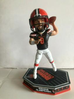 Baker Mayfield Cleveland Browns '19 FOCO Removable Helmut Bo