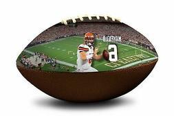 Baker Mayfield Cleveland Browns NFL Full Size Official Licen