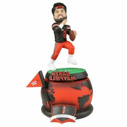 Baker Mayfield Cleveland Browns Spinning Base Bobblehead NFL