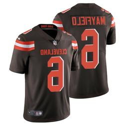 BRAND NEW stitched Baker Mayfield Cleveland Browns Men's Jer