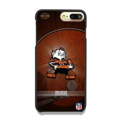 CLEVELAND BROWNS #2 iPhone 5/5S/SE 6/6S 7 8 Plus X/XS Max XR