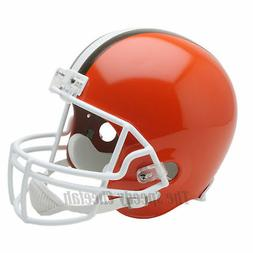 CLEVELAND BROWNS 75-05 THROWBACK NFL FULL SIZE REPLICA FOOTB