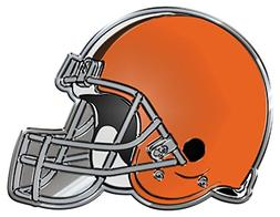 Cleveland Browns Color Auto Emblem - Die Cut