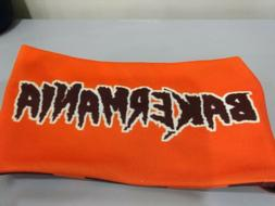 CLEVELAND BROWNS BAKER MANIA MAYFIELD TAPERED HEADBAND DO-RA