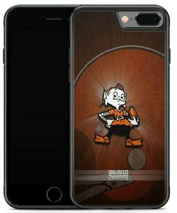 Cleveland Browns Case for iPhone XR X XS Max 7 Plus 8 Case 8