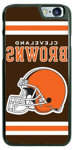 Cleveland Browns Football Helmet A1 Phone Case for iPhone Sa