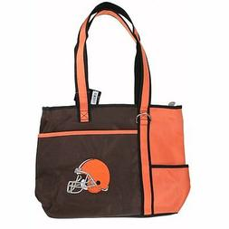 Cleveland Browns Game Day Tote Purse