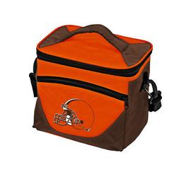 Cleveland Browns Halftime Lunch Box Cooler Tote