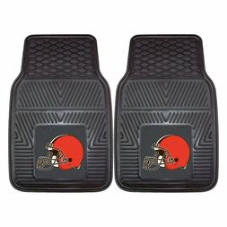 cleveland browns heavy duty vinyl