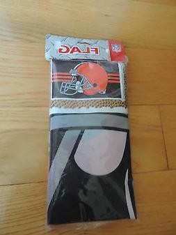 Cleveland Browns Helmet NFL FLAG 3 X 5 Indoor/Outdoor UNOPEN