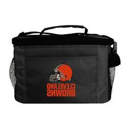 Cleveland Browns Kolder Kooler Bag - 6pk  NFL Cooler Lunch T
