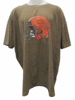 Cleveland Browns Men's Big & Tall 4XL, 5XL Graphic T-Shirt N