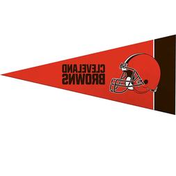 Cleveland Browns 8 Piece Mini Pennant Set