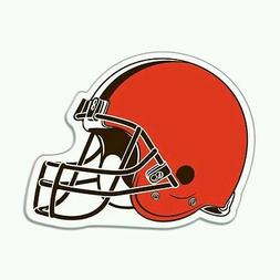 Cleveland Browns NEW LOGO HELMET PIN FREE SHIPPING!