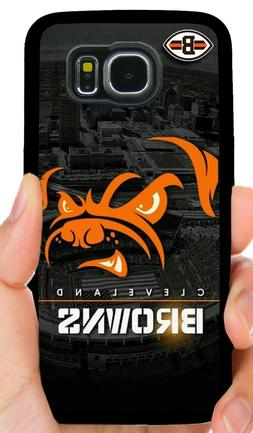 CLEVELAND BROWNS NFL PHONE CASE FOR SAMSUNG NOTE GALAXY S5 S