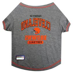 Cleveland Browns NFL Team Tee size: Small