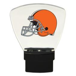 Cleveland Browns Night Light