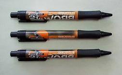 Cleveland Browns Pen Comfort Grip Soft Grip