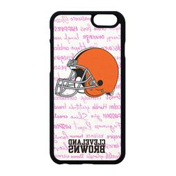 CLEVELAND BROWNS PHONE CASE COVER FOR IPHONE XS MAX XR X 4 5