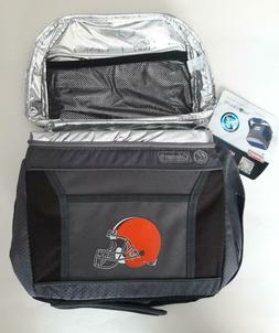 Cleveland Browns Coleman Soft Cooler! Official NFL