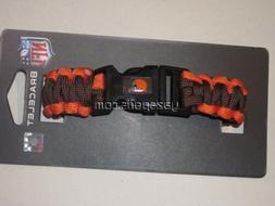 Cleveland Browns Survivor Bracelet