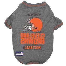Pets First Cleveland Browns T-Shirt