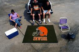 FanMats Cleveland Browns TAILGATER Mat F0005707