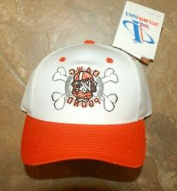 Cleveland Browns Vintage Snapback Hat cap Dawg Pound Old Sch