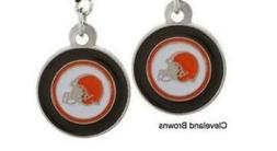 Cleveland Browns Women Earrings
