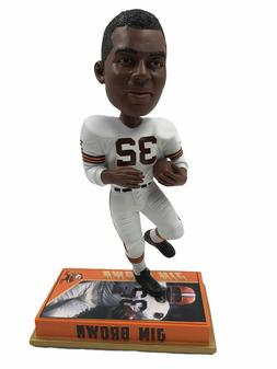 Jim Brown Cleveland Browns NFL Legends Series Special Editio