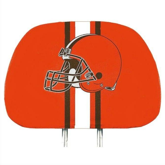 cleveland browns 2 pack color print auto