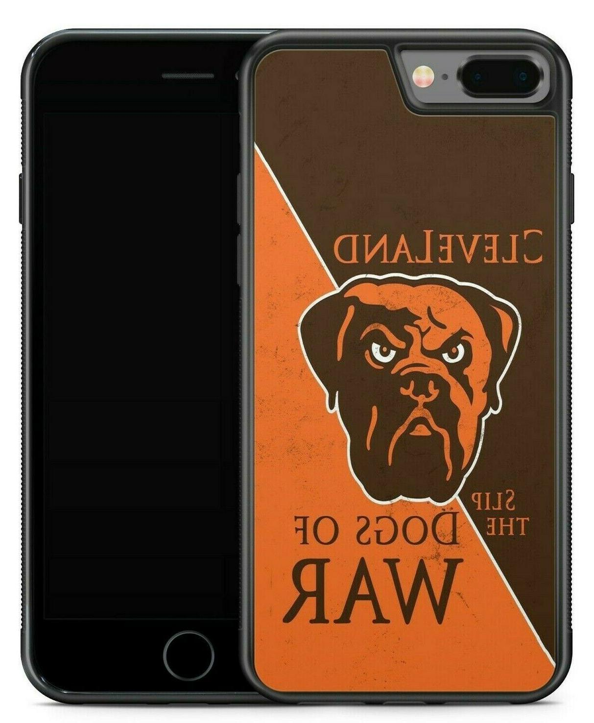 cleveland browns case for iphone xr x