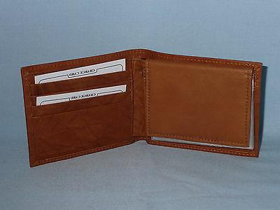 CLEVELAND Wallet New in Tin Box 4