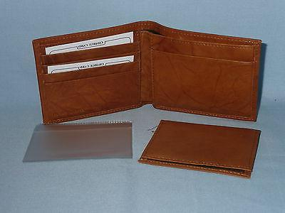 CLEVELAND BROWNS Wallet in Tin brown