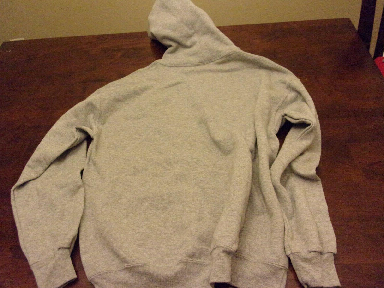 Cleveland Browns NEW Large team hooded sweatshirt