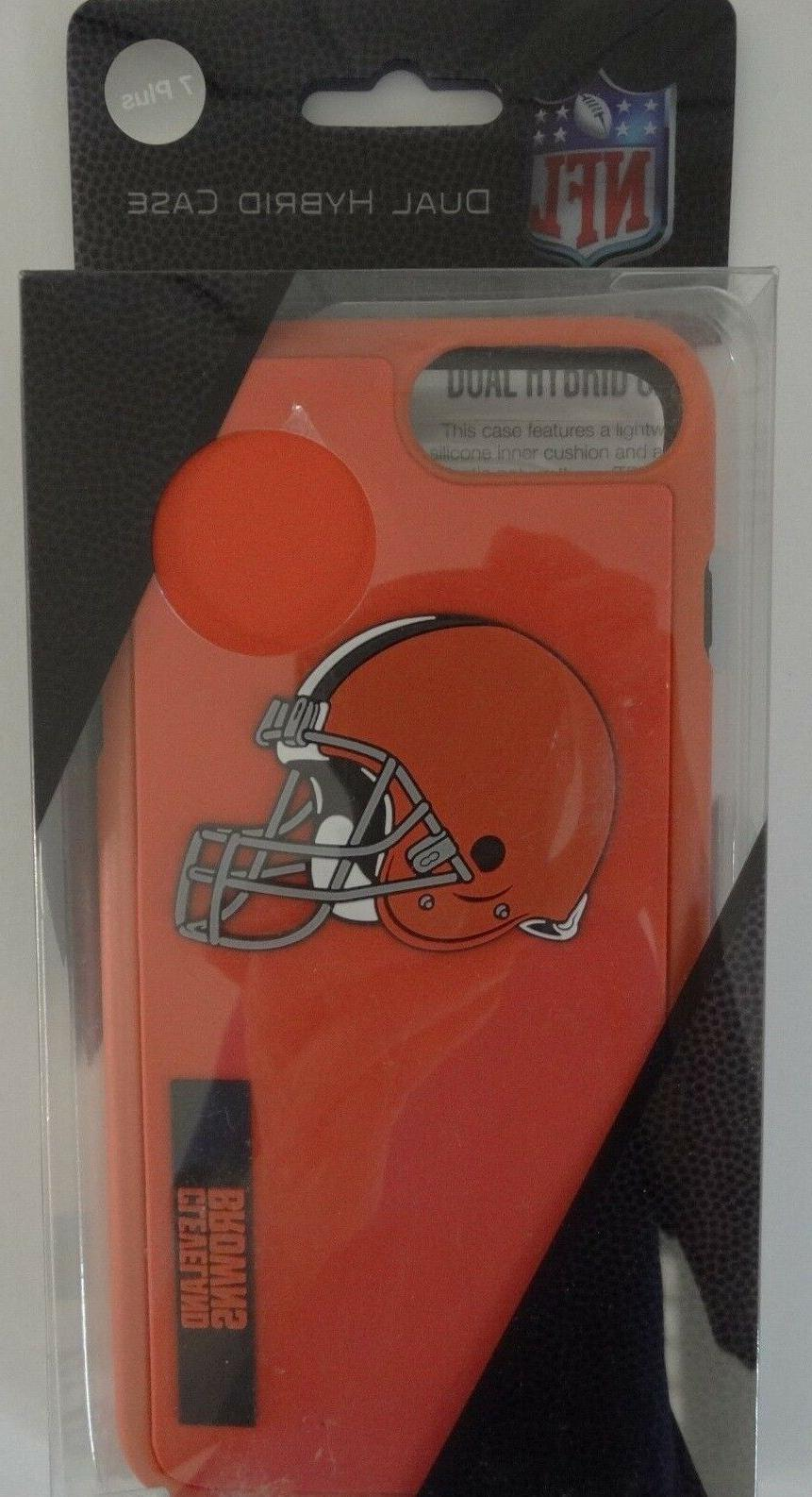 cleveland browns nfl football iphone 7 plus