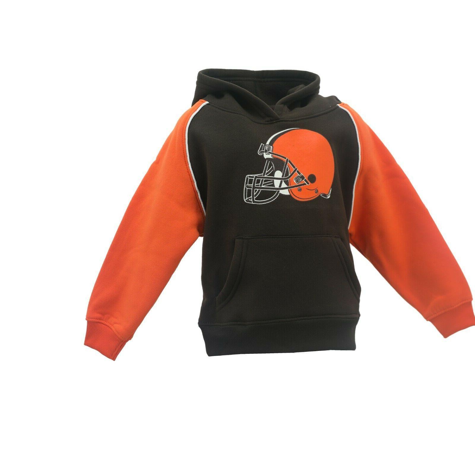 cleveland browns official nfl apparel infant toddler