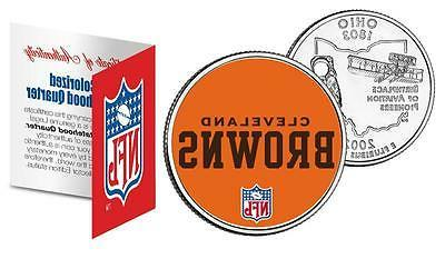 cleveland browns officially licensed nfl ohio u