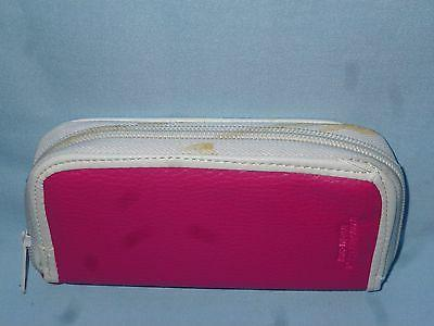 CLEVELAND FASHION WALLET with NEW! --y