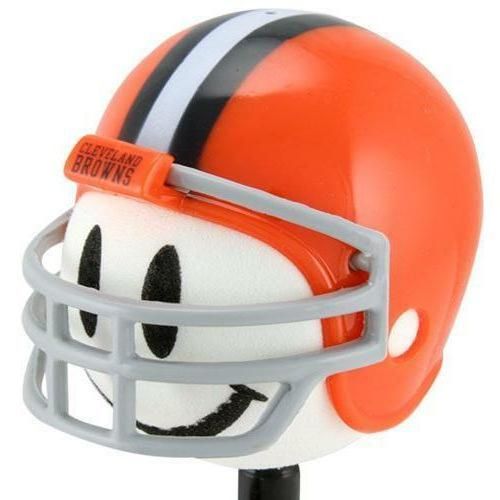nfl cleveland browns car antenna ball antenna