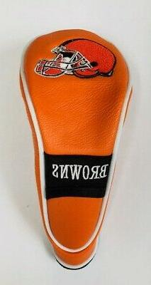 nfl cleveland browns golf hybrid nfl licensed