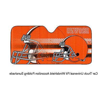 nfl cleveland browns universal auto